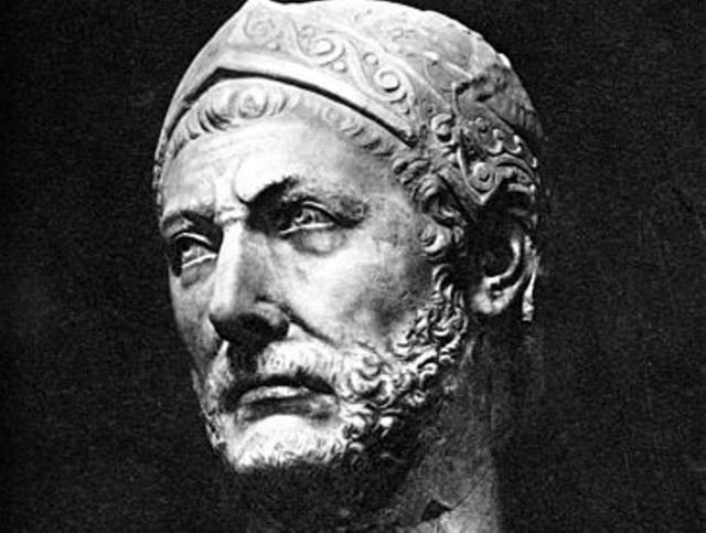 Hannibal Antike Gestalten Teil 1 Im Gegenlicht